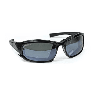 Land & Sea 43177      ~ ACTION POLAR SUNNIES BLACK New zealand nz vaughan
