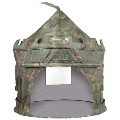 Land & Sea 43188      ~ L & S CASTLE BEACH TENT CAMO New zealand nz vaughan