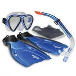 Land & Sea MULTI-ITEM 421287     ~ FIJI SNORKELING SET New zealand nz vaughan
