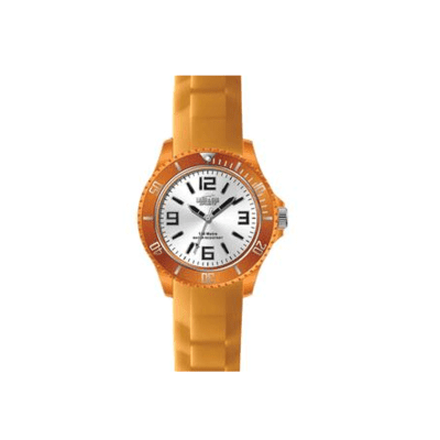 Land & Sea MULTI-ITEM 431739     ~ FUNKY WATCH ORANGE New zealand nz vaughan