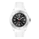 Land & Sea MULTI-ITEM 431754     ~ FUNKY WATCH WHITE New zealand nz vaughan