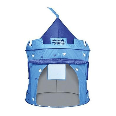Land & Sea MULTI-ITEM Blue 43186      ~ L & S CASTLE BEACH TENT New zealand nz vaughan