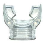 Land & Sea Part 421013     ~ CLEARWATER SPARE MOUTHPIECE New zealand nz vaughan