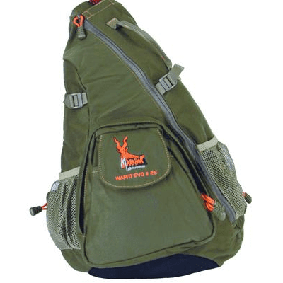 Markhor 200146     ~ MARKHOR WAPITI 25L GREEN PACK New zealand nz vaughan