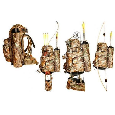 Markhor 200174     ~ MARKHOR BOW PACK (W/O ARROW PK New zealand nz vaughan