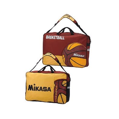 Mikasa 826714     ~ MIKASA 6-BALL BASKETBALL BAG New zealand nz vaughan