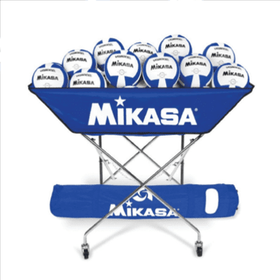 Mikasa 82685      ~ MIKASA BALL CARRIER [HAMMOCK] New zealand nz vaughan