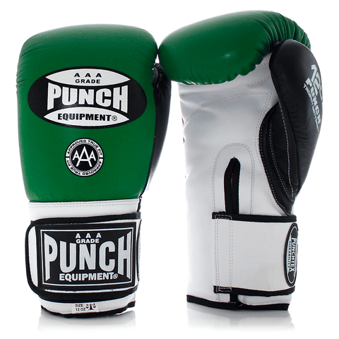 New Product 902039     ~ TROPHY GET GLOVES GREEN 120Z New zealand nz vaughan