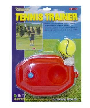 Outdoor Play 6208       ~ OUTDOOR TENNIS TRAINER 124C