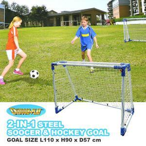Outdoor Play 856484     ~ OUTDOOR PLAY 2N1 JC-121ST GOAL