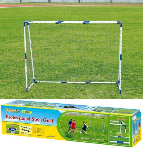 Outdoor Play 8564852    ~ OUTDOOR PLAY GOAL JC-5250ST 8F