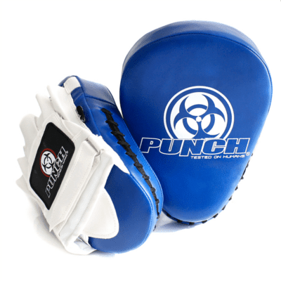 Punch Equipment 90303      ~ URBAN FOCUS PAD BLUE New zealand nz vaughan