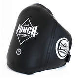 Punch Equipment 90443      ~ BLK DIAMOND BELLY PAD BLK