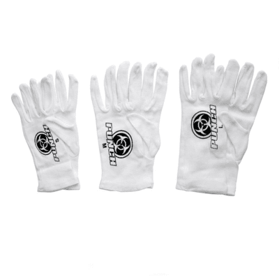 Punch Equipment 90513      ~ URBAN COTTON INNERS WHITE New zealand nz vaughan