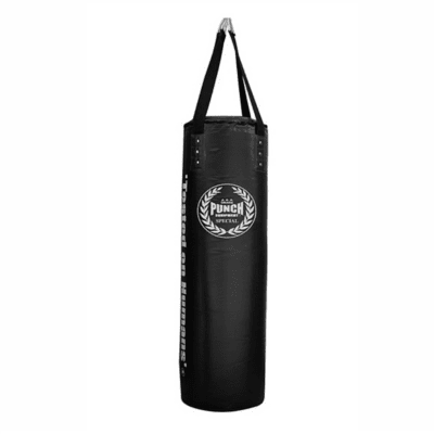 Punch Equipment 9080451    ~ PUNCH SOFT BOXING BAG 5ft BLK New zealand nz vaughan