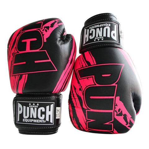 Punch Equipment MULTI-ITEM 902831     ~ PUNCH FANCY HOT PINK New zealand nz vaughan