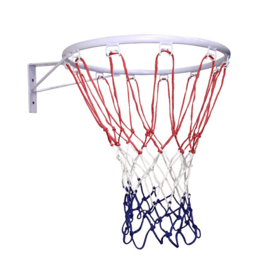 Stag 85305      ~ STAG NETBALL GOAL RING AND NET New zealand nz vaughan
