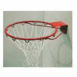 Stag 85405      ~ STAG BASKETBALL RING WITH NET New zealand nz vaughan