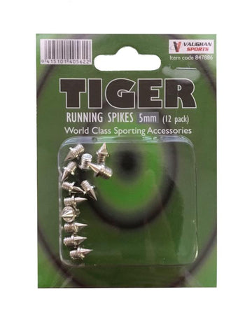 Tiger 847885     ~ TIGER  CROSS SPIKES 05MM (12)