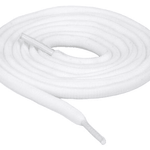 Tiger 84794058   ~ TIGER  LACES 150CM OVAL  WHITE New zealand nz vaughan