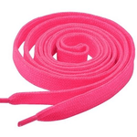 Tiger 8479985    ~ TIGER  LACES 110CM NEON PINK New zealand nz vaughan