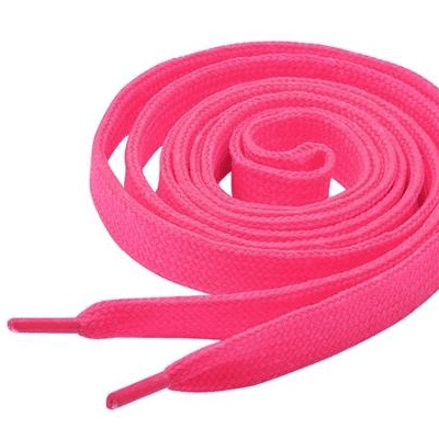 Tiger 8479986    ~ TIGER  LACES 150CM NEON PINK New zealand nz vaughan