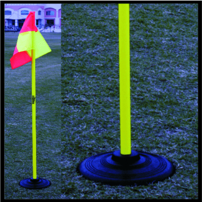 Tiger 85801      ~ AGILITY POLE WITH FLAG New zealand nz vaughan