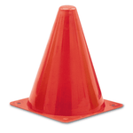 "Tiger MULTI-ITEM Orange 8566       ~ TIGER 12""TRAINING CONES New zealand nz vaughan"