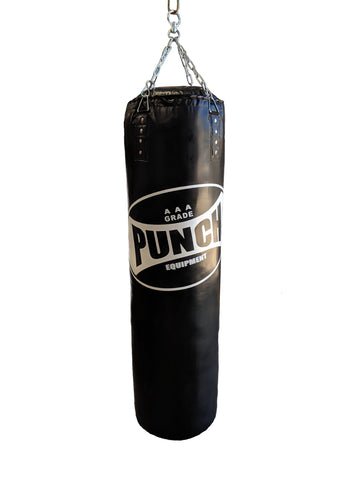 Vaughan Sports 908036     ~ PUNCH HEAVY 40CM WIDE 5FT BLK V30 New zealand nz vaughan