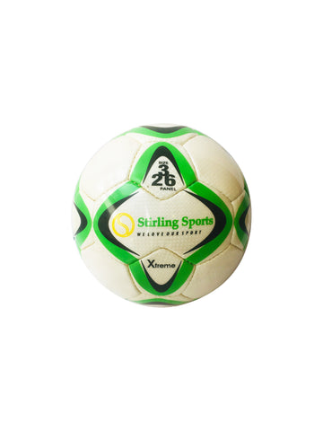 vaughan sports K0257      ~ STIRLING EXTREME SOCCER BALL 3