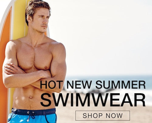 Jockey Swimwear Summer Shop Now
