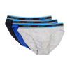 Jockey - 3 pack Cotton Elastane Brief - Combo 1