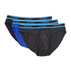 Jockey - 3 pack Cotton Elastane Brief - Combo 2