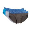 Jockey - 3 pack Microfiber Elastane Brief - Combo 2