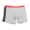 Jockey - 2 pack Cotton Elastane Long Trunk - Combo 1