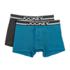 3 Pack Cotton Elastane Trunks