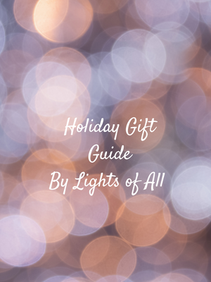 Your LOA Holiday Gift Guide!
