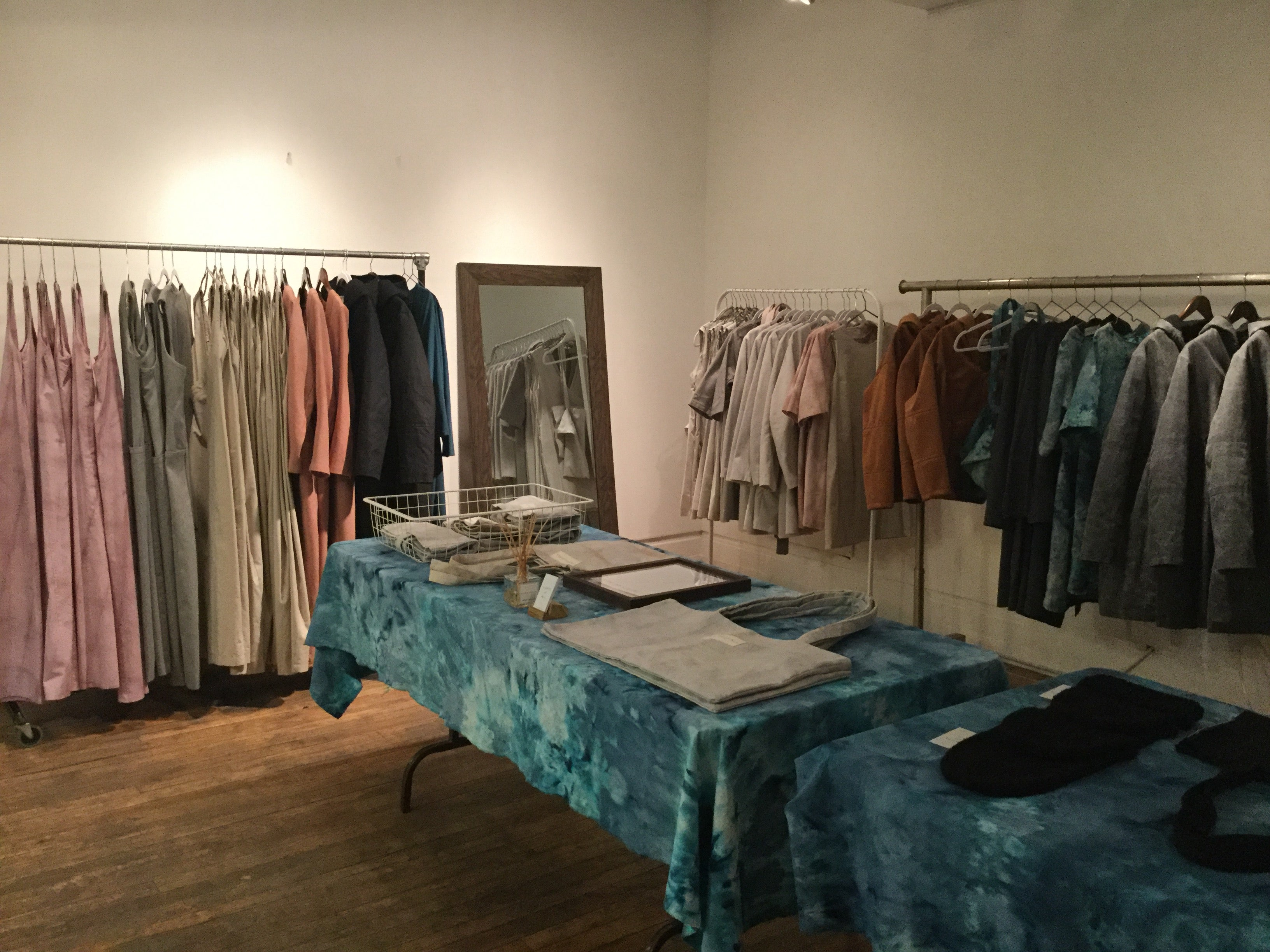 LOA pop up montreal
