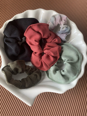 Scrunchie Minis ~ Set of 2