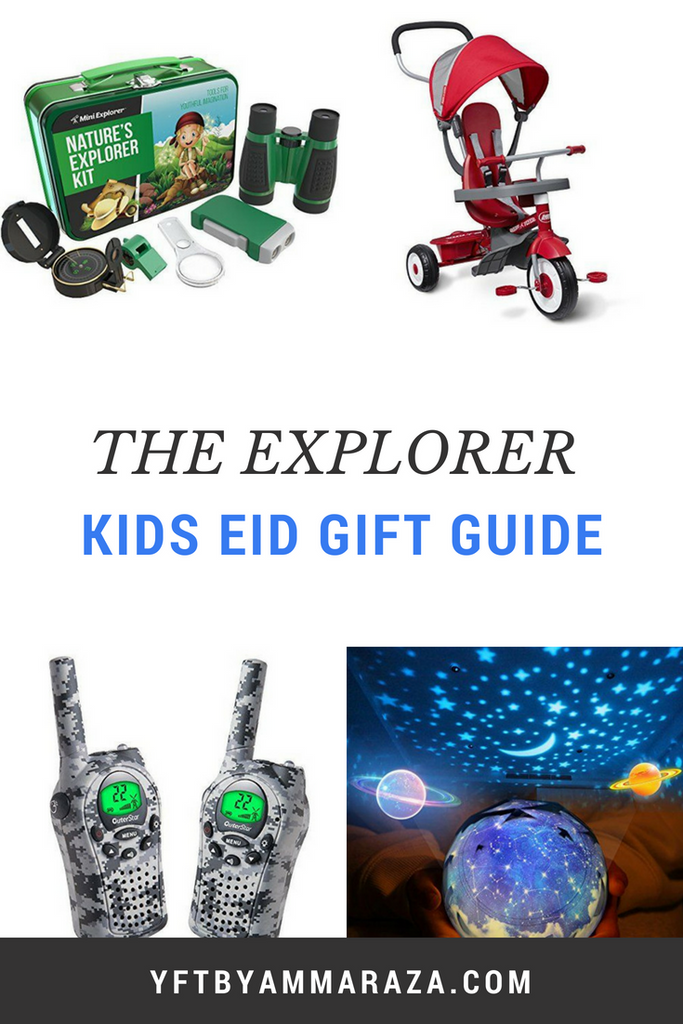 KIDS EID GIFT GUIDE