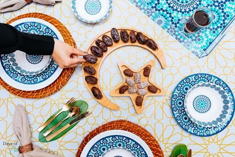 2019 RAMADAN AND EID HOME DECOR SHOPPING GUIDE!
