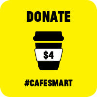 Donate a Coffee