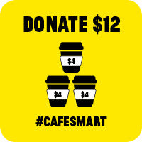 Donate 3 Coffees