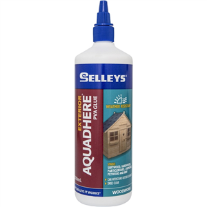 GLUES/ADHESIVES/SILICONES