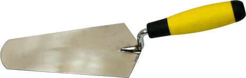 TROWEL - GAUGING - 180mm - STAINLESS STEEL