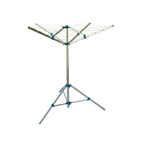 CLOTHES LINE AIRER - UMBRELLA STYLE