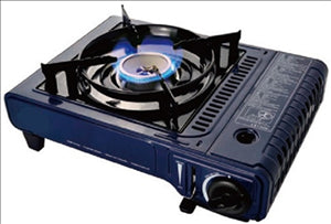 BUTANE STOVE - SINGLE BURNER