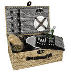 PICNIC BASKET - 4 PERSON - TRIBAL - AVANTI