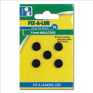BALLCOCK - WASHER CISTERN - 5 PACK