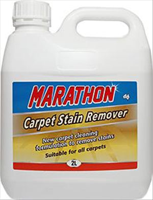 CARPET STAIN REMOVER CONCENTRATE - 2 LITRES